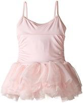Bloch Rosette Tutu Dress (Toddler/ Little Kids/Big Kids)
