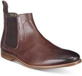 Ben Sherman Men's Gaston Chelsea Boots