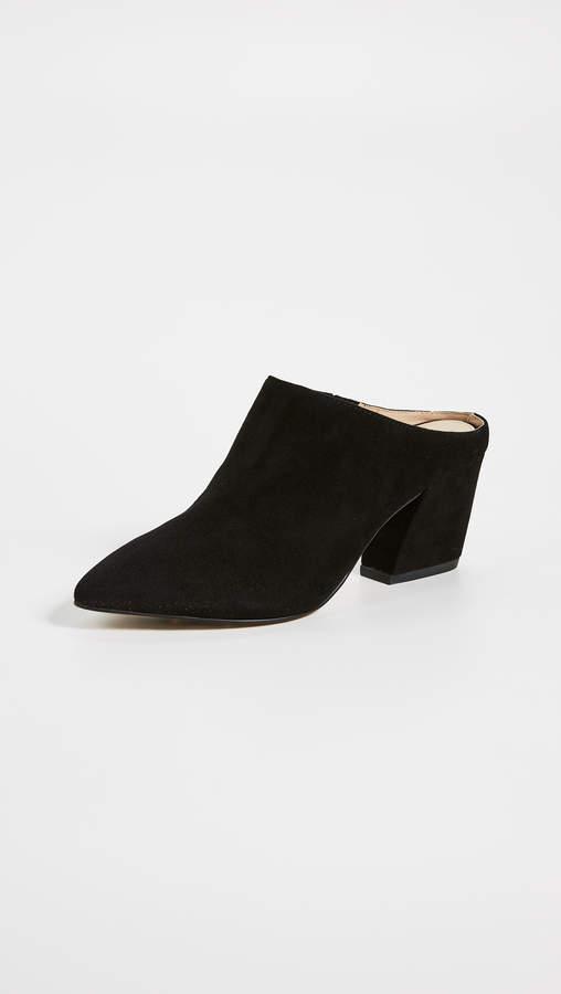64b186104d4 Shanna Block Heel Mules