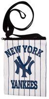 New York Yankees Little Earth Gameday Crossbody Bag