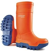 Dunlop Purofort Thermo+ Full Safety Shoes E2343
