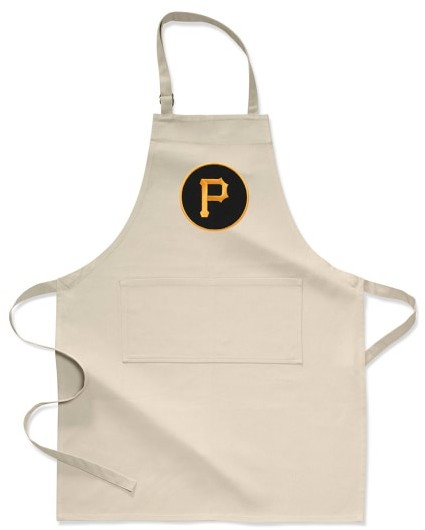 Williams-Sonoma MLBTM Pittsburgh PiratesTM Adult Apron