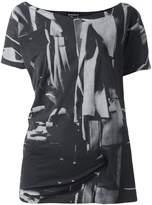 Ann Demeulemeester 'Lucian' T-shirt