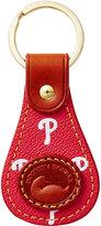 Dooney & Bourke MLB Phillies Keyfob