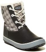 Keen Elsa Faux Shearling Lined Waterproof Boot (Little Kid & Big Kid)
