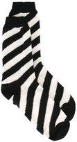 Henrik Vibskov 'Stripes Stripes' socks