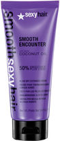 JCPenney Sexy Hair Concepts Smooth Sexy Hair Smooth Encounter Blow Dry Extender Crme - 3.4 oz.