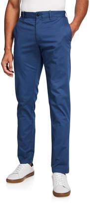 Original Penguin Men's Essential Core Straight-Leg Chino Pants