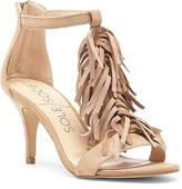 Sole Society Isla fringe sandal