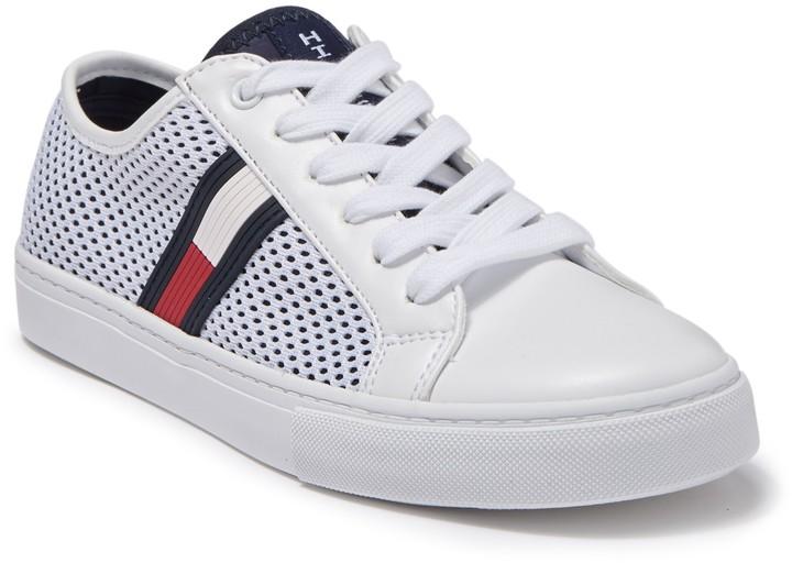 liliana glitter sneakers