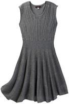 Ella Moss Lori Sleeveless Knit Dress (Big Girls)