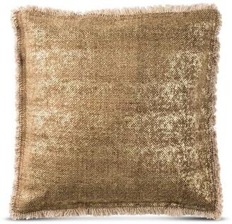 Apt2B Midori Toss Pillow CARAMEL GOLD