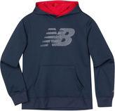 New Balance Long-Sleeve Graphic Hoodie - Boys 8-20