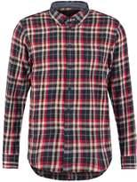 Merc Turner Shirt Navy