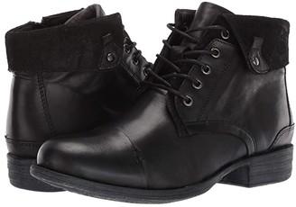 Miz Mooz Luka (Black) Women's Boots