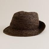 J.Crew Crochet bucket hat