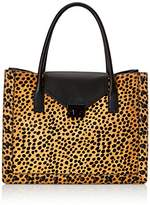 Loeffler Randall East/West Work Tote Shoulder Bag