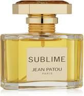 Jean Patou Sublime Eau de Toilette Spray for Women 1.6-Ounce