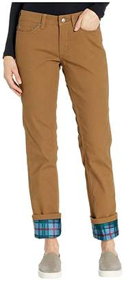 Mountain Khakis Camber 106 Lined Pants Classic Fit