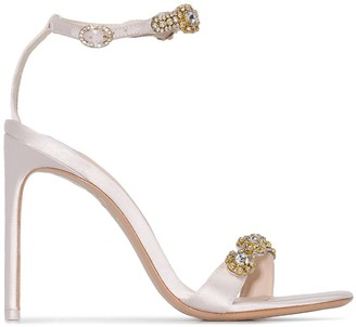 Sophia Webster Aaliyah jewelled sandals