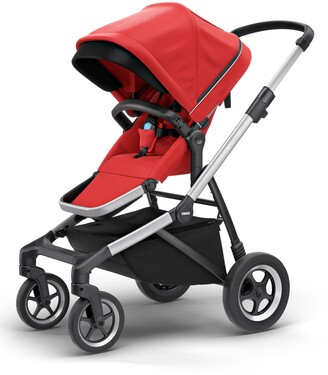 Thule Sleek 4 Wheel Convertible Stroller