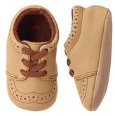 Gymboree Oxford Crib Shoes