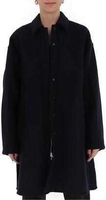 Jil Sander Oversized Coat