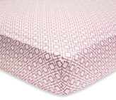 Petit NestTM by Lonni Paul Sophie Fitted Sheet