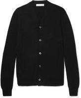 Comme Des Garçons Shirt - Wool Cardigan