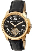 Heritor Men's Automatic HR2906 Franklin Watch