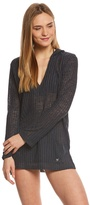 Billabong Love Lost Hooded Pullover Cover Up 8159269