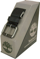 Timberland Men's 40MM Cut-To-Fit Boxed Leather Belt