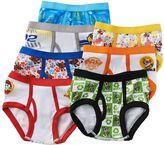 Nickelodeon Paw Patrol 7-pk. Briefs - Toddler Boy
