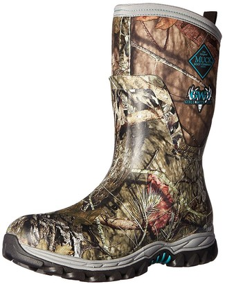 Muck Boot Muck Arctic Hunter Extreme Conditions Rubber Women's Hunting Boots