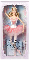 Barbie NEW Ballet Wishes