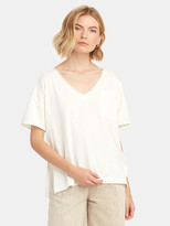 Free People Want You Boxy Tee