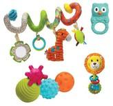 Infantino Eye & Hand Coordination Toy