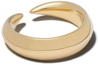 Shaun Leane Arc wide band ring