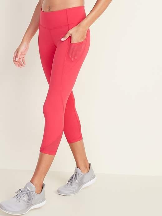 ae6ccc9b6d074 Low Rise Workout Pants - ShopStyle