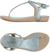Unisa Toe strap sandals