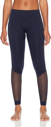 Skiny Women's SK8Y6 Laufhose Lang Sports Tights