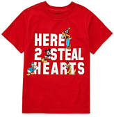 Disney Mickey and Friends Graphic T-Shirt-Big Kid Boys