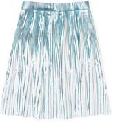 Little Marc Jacobs Pleated Elasticized Skirt