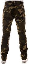 Camo BLKWD The Skinny OG 5PKT Pants in Woodland