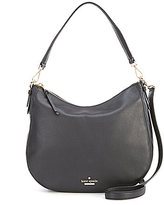 Kate Spade Jackson Street Collection Mylie Convertible Hobo Bag