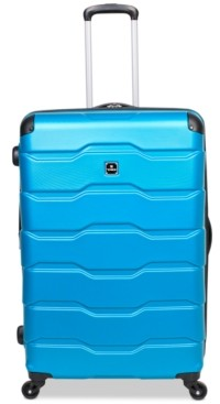 """TAG Matrix 2.0 28"""" Hardside Expandable Spinner Suitcase, Created for Macy's"""