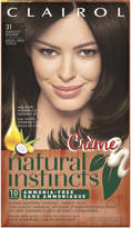 Clairol Natural Instincts Rich Color Creme Hair Color