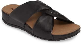 Romika Florenz 10 Slide Sandal