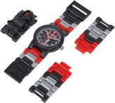 Lego Kids' Star Wars Darth Maul Watch 9004315