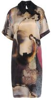 Giles Short dress